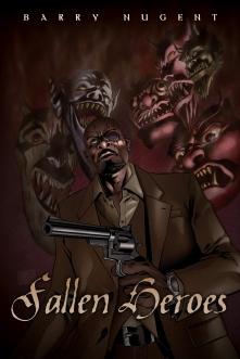 Fallen Heroes Cover