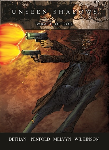 Wrath of God cover