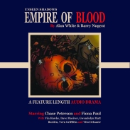US Empire of Blood CD Front